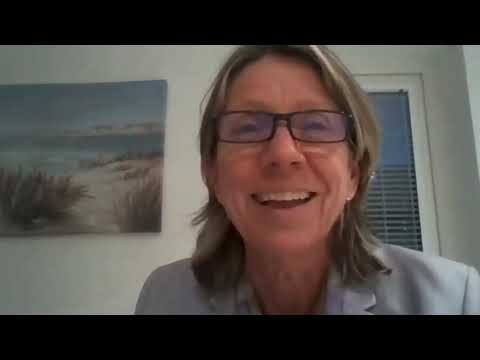 FACESFriday #18 - Dr. Alma Harris & Lyn Sharratt