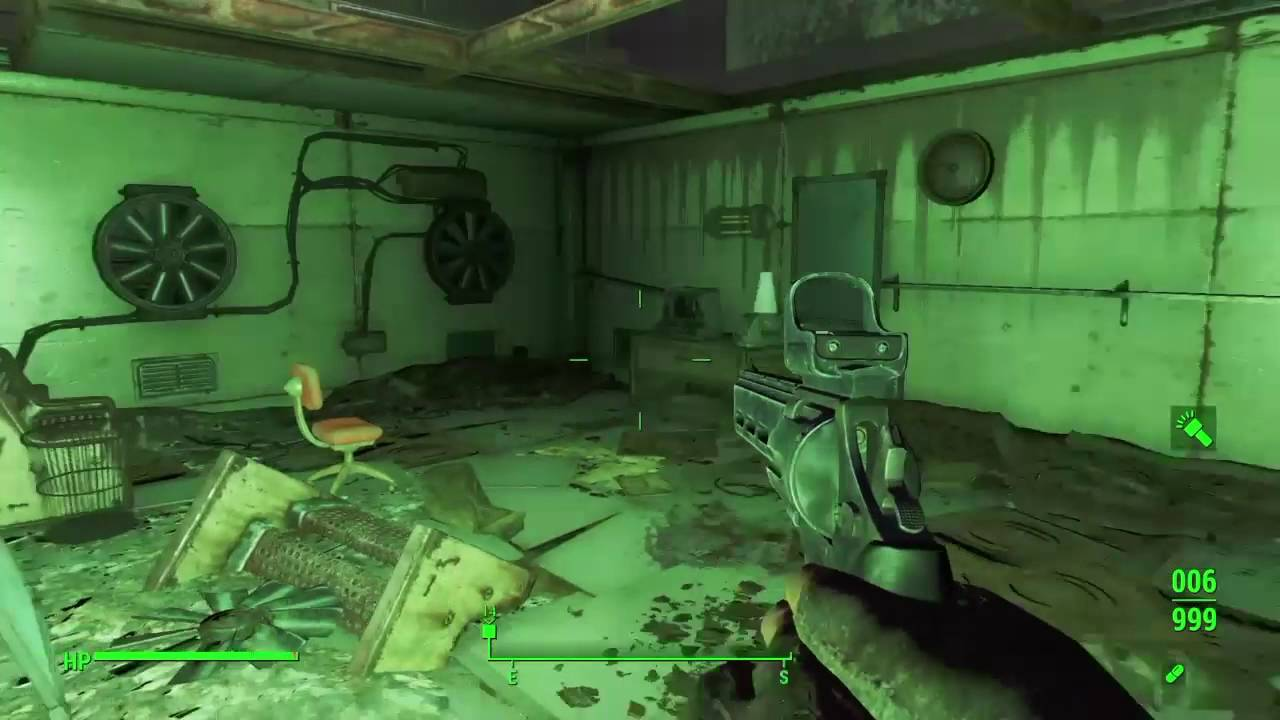 Fallout 4 Vault Tech Workshop Dlc Where To Find The