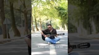 Beni Çok Sev - Furkan (Tarkan Cover) Video