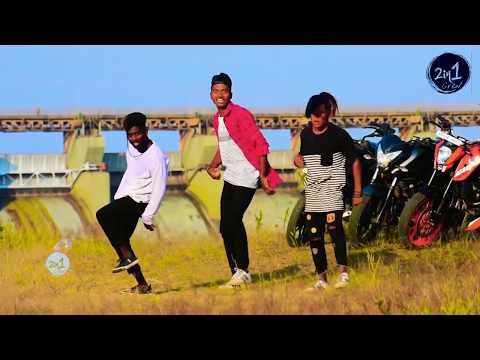 K DELO LAAL SAARI || New Nagpuri Dance 2018-19 || KBL BOYS || 2 IN 1 CREW