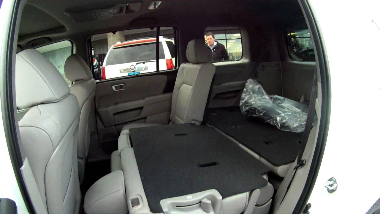2017 honda pilot rear seat cover velcromag. Black Bedroom Furniture Sets. Home Design Ideas