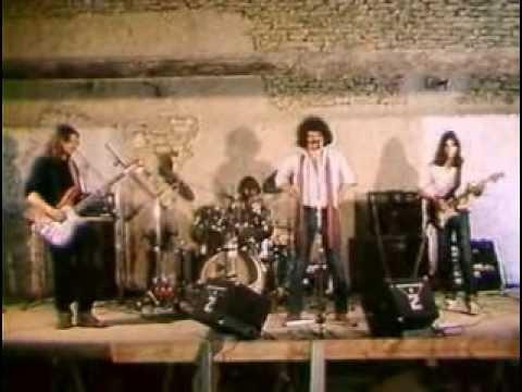 MYGALE (Hard Rock France 1980)