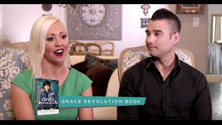 Hear How Grace Revolution Is Impacting Lives