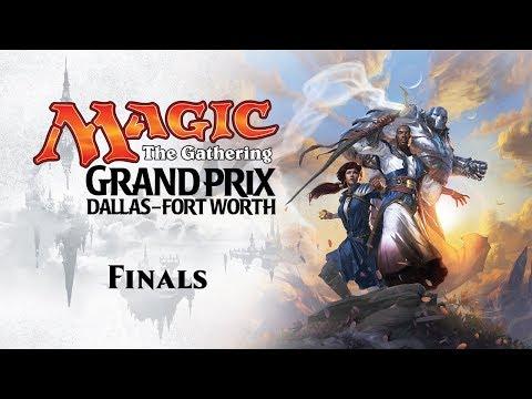 Grand Prix Dallas-Fort Worth 2018 (Limited) Finals