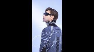 U-KNOW 유노윤호 The 1st Mini Album ['True Colors'] - Jacket Making Film
