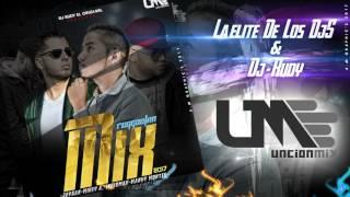 Super Mix Reggaeton Cristiano Dj Rudy 2017 Unción Mix (Jaydan, Indiomar,  Manny Montes)