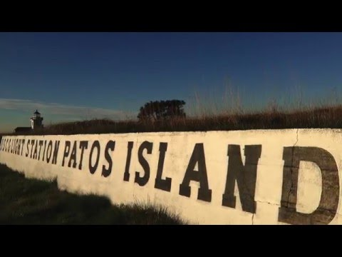 Patos Island, Population One