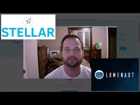 Secure you Stellar Lumens and Get Paid Inflation