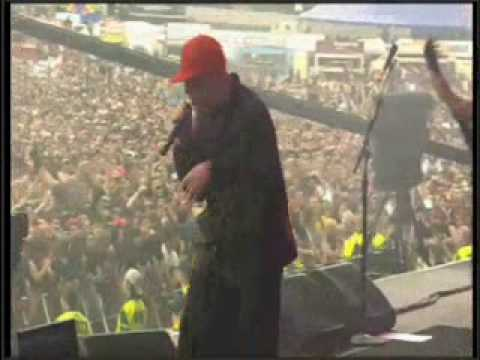 Limp Bizkit Rollin  @ Download Festival 09