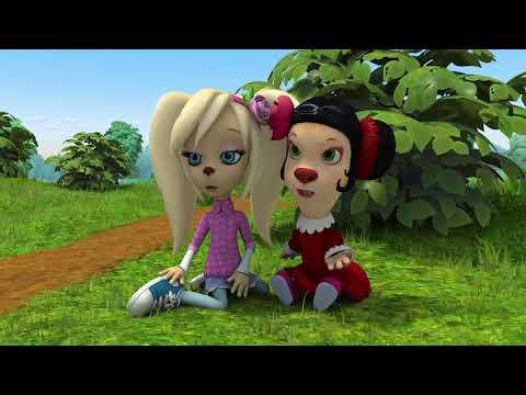 Барбоскины | Чудес не бывает | Сборник мультиков для детей