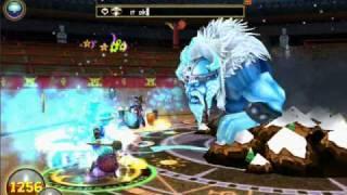 Wizard101~4v4 PVP~Warlords vs Us~