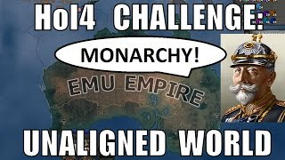 hearts of iron 4 challenege
