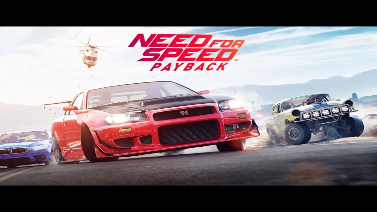how to download need for speed payback deluxe edition. Black Bedroom Furniture Sets. Home Design Ideas