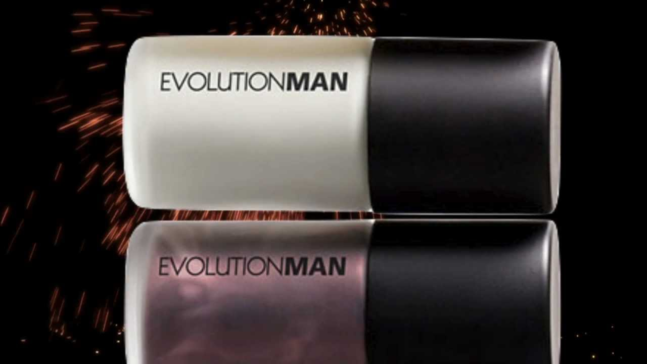 Evolution Man Polish