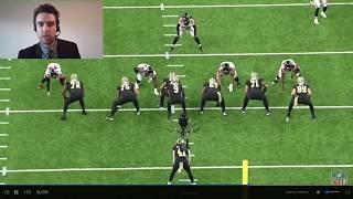 49ers-Saints Week 14 Advance Scouting Report