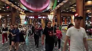 Pre-Kim/Trump Singapore Summit 2018 Video: Trip To Capella Hotel Via Sentosa (23).