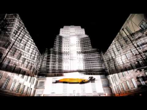 Projection Artworks on Vimeo