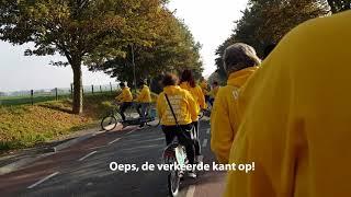Toekomst Tour Nuth & Onderbanken 20 oktober - door Ivo