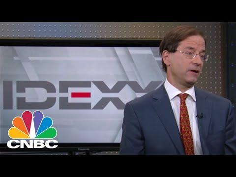 Idexx Laboratories CEO: 'Blockbuster' Pet Care | Mad Money | CNBC