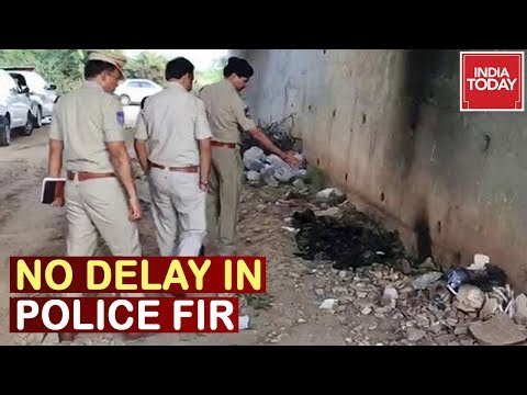 Hyderabad Rape &