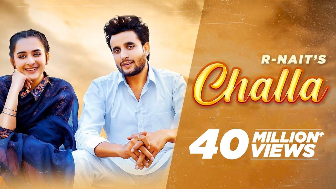 Download R NAIT : Challa (Official Video) | Laddi | Sruishty| New Punjabi Song 2021| Latest Punjabi Song 2021