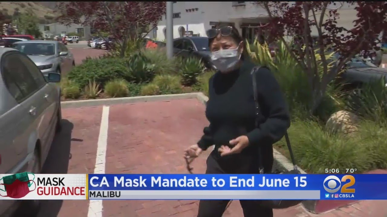 Essential California: The mask mandate is back in L.A.