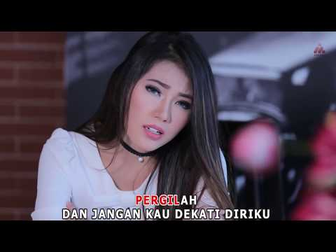 Via Vallen - Lepas Tanpa Kata (Official Music Video)