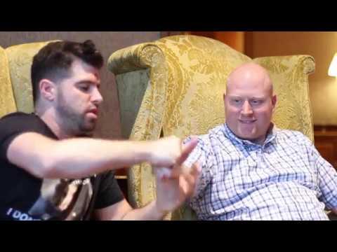 Charles Max Wood Interview (JavaScript Jabber) | Serious Dev Talk with Shai Reznik