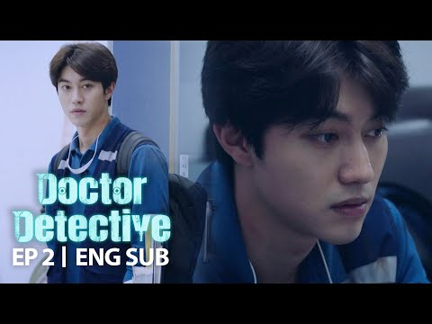 Kwak Dong Yeon Is Running Out Of Strength, So He Could Get Hurt [Doctor Detective Ep 2]