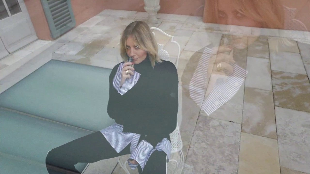 bf3bdae82031 Le Jour Se Lève - new Louis Vuitton fragrance  LVParfums - YouTube