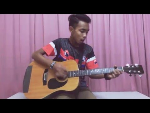 RONNIE HUSSEIN - DIKOYAK WAKTU (Cover by Din)