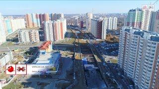 В метро тестируют новый участок розовой ветки - Москва 24