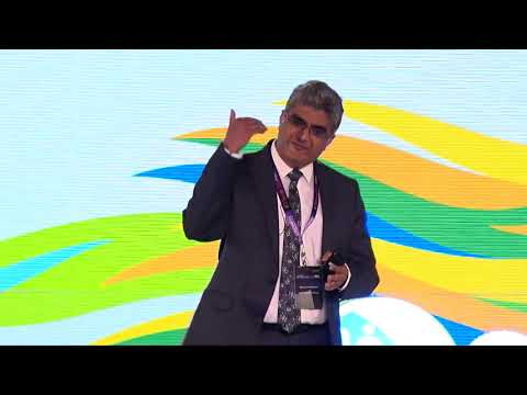 Mr. Dinanath Dubhashi - MD & CEO,  L&T Finance Holdings Ltd | 14th Edelweiss India Conference