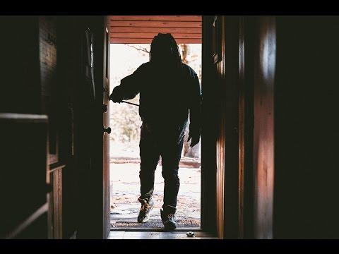 Run And Hide! (Short Horror Film)