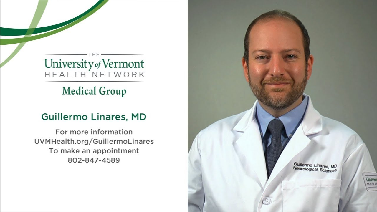 Guillermo T  Linares, MD - Neurology, Vascular Neurology - , ()