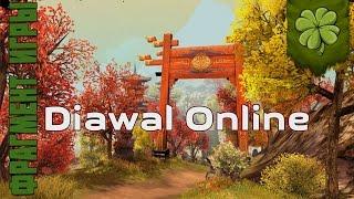 Let's▷ Diawal Online (Loong online) ⁅Фрагмент игры⁆
