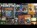 This is What I've Been Looking For inside Walmart MTG Cubes