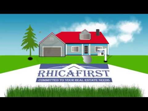 Rhicafirst Your Real Estate Solutions