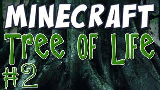 Minecraft - The Tree of Life Part 2