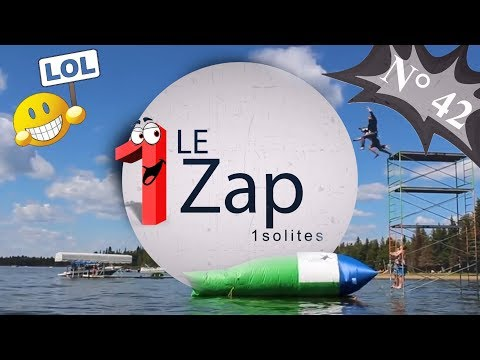 Le Zap 1solites n°42