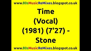 Time (Vocal) - Stone