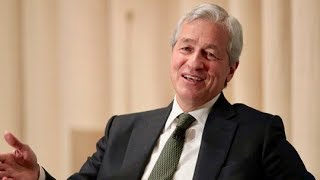 Jamie Dimon: The economy should have grown 40% in the last decade