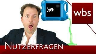 Nutzerfragen: Vergiftung im Restaurant | Rechtsanwalt Christian Solmecke
