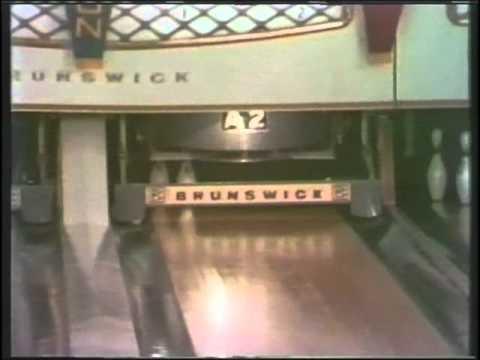 1971 Brunswick World Open