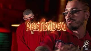 J. Balvin, Bad Bunny - QUE PRETENDES (Remix) - Fer Palacio
