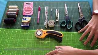 Sewing kits for beginners : What You Should Include thumbnail