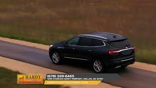 2018 Buick Enclave Dallas GA | Buick Dealer Dallas GA
