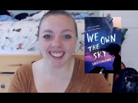 We Own The Sky By Sara Crawford | Book Review
