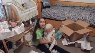 SHOCKED And TEARS! Mariah Finally Gets Her New Reborn Arianna Toddler!!