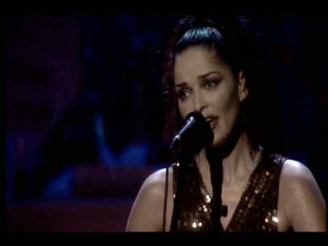 The Corrs - All The Love In The World LIVE In London 2001